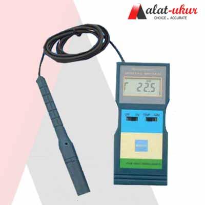 Pengukur Suhu Kelembaban Digital Meter HT-6290