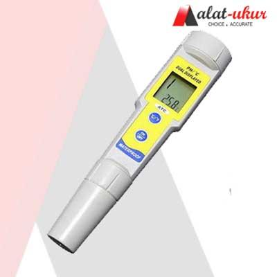 Pengukur Kadar pH Larutan KL-035