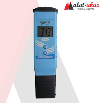 pH Meter Anti Air KL-096