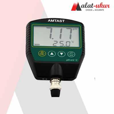 Pengukur Kadar pH Multifungsi AMT16