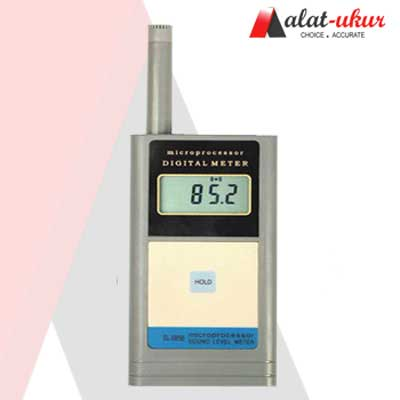 Alat Pengukur Suara Sound Level Meter SL-5856