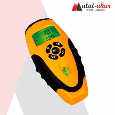 Alat Pengukur Jarak Meter dengan Laser Ultrasonic AMT316