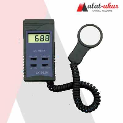 Alat Ukur Lux Meter Digital LX-9626