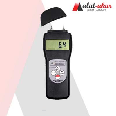 Alat Ukur Kayu Digital Moisture Meter MC-7825P