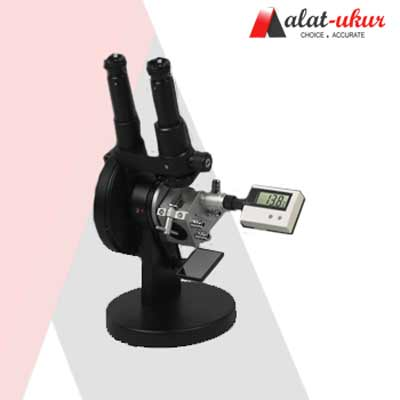 Alat Ukur Abbe Refractometer WYA-2W