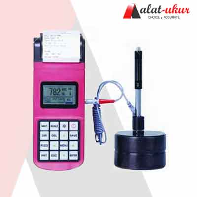 Alat Ukur Portable Hardness Tester MH320