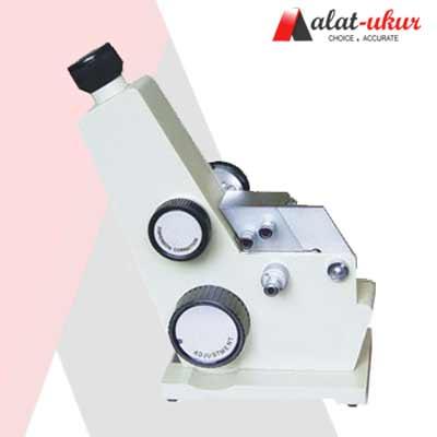 Alat Pengukur Abbe Refractometer 2WAJ