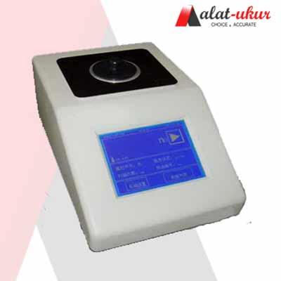 Alat Ukur Abbe Refractometer Digital Automatic WYA-Z