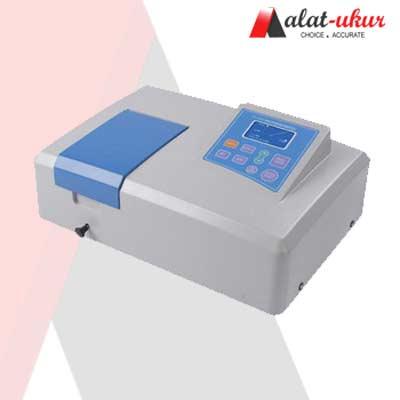 Alat Ukur Warna Terlihat Spectrophotometer AMV01
