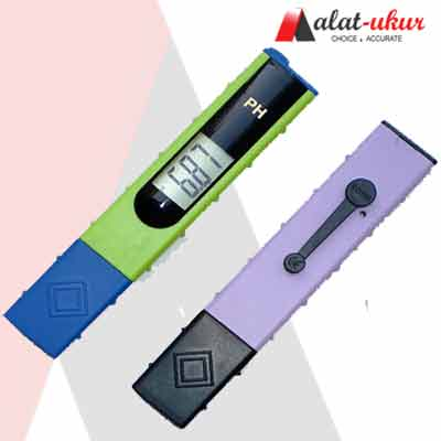Alat Pengukur Kadar pH AMTAST PH-061