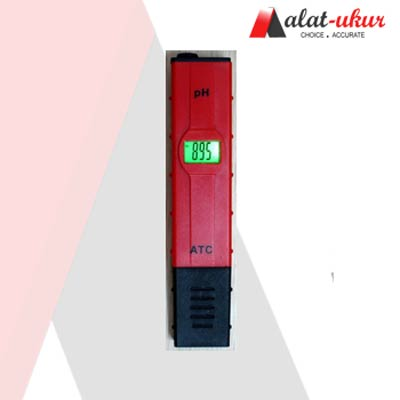 Alat Uji pH Air Dan Tanah AMTAST PHX-01