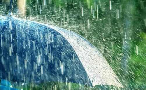 101 Gambar Air Hujan Bergerak HD