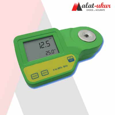 Pengukur Air Laut (NaCl) Refractometer AMR102