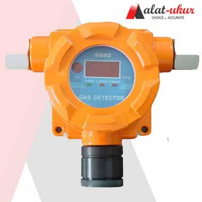 Alat Bukti Ledakan Dan Pemancar Serials Detector Gas BS03