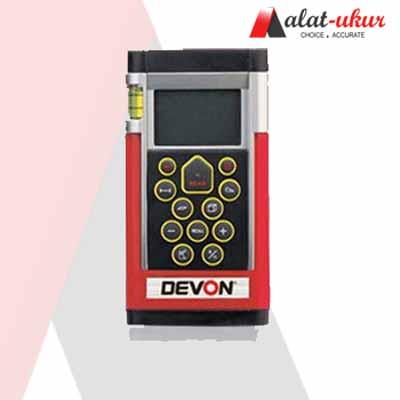 Alat Laser Digital Distance Meter LM80