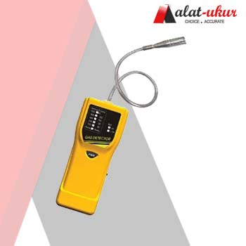 Alat Detector Kebocoran Gas 7291