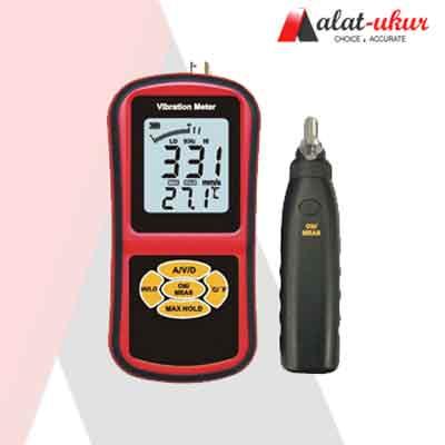 Alat Ukur Getaran Meter AMF020