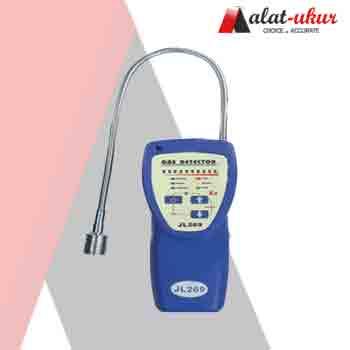 Pengukur Kebocoran Gas Detektor Serial JL269