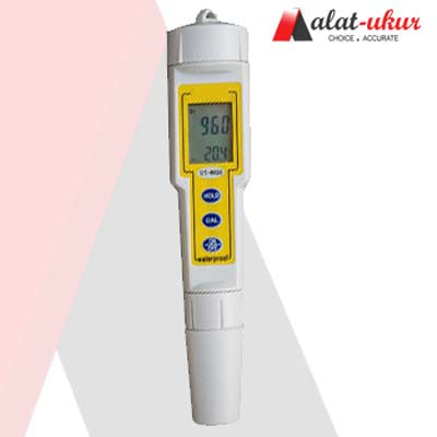 Waterproof ORP meter KL-8022
