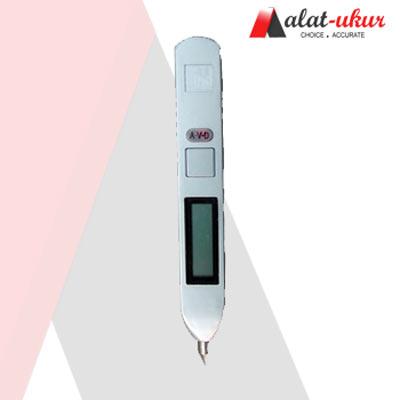 Pengukur Vibration Meter Alumunium Campuran TV2600