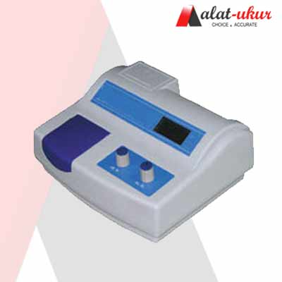 Alat Penguji Bench Turbidity Meter TU013