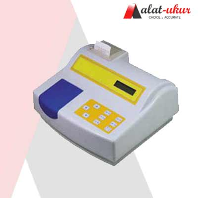 Bench Turbidity Meter TU020