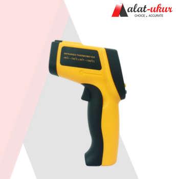 Pengukur Suhu Thermometer Infrared AMF005