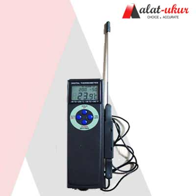 Hand Held Alarm Digital Thermometer AMT-112