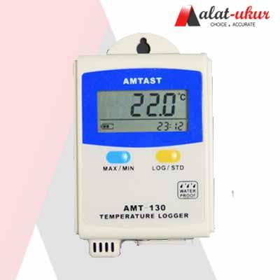 Alat Pengukur Suhu Data logger AMT-130