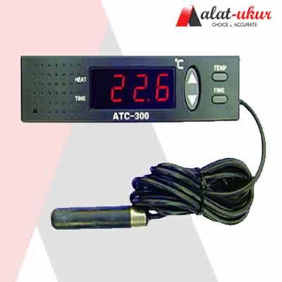Pengukur Aquarium ATC-300 Temperature Controller