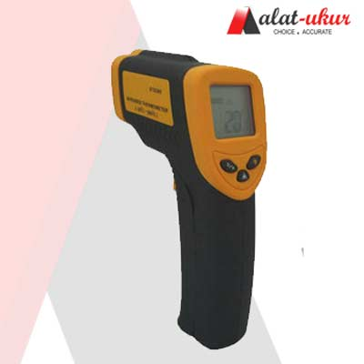 Alat Ukur Non-Contact Infrared Thermometer DT-8380