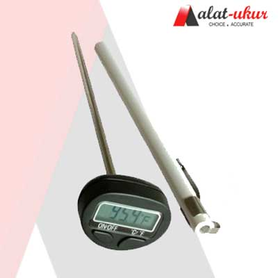Digital Instant Baca Thermometer KL-4101