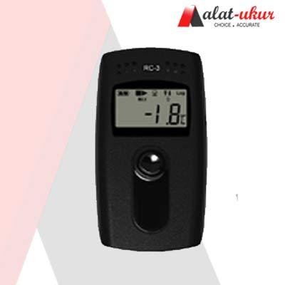 Alat Pengukur Suhu Data Logger Universal Mini RC-4