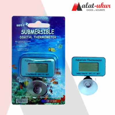 Digital Aquarium Mini Thermometer SDT-1