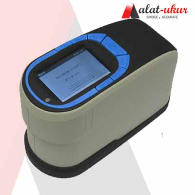 Alat Pengukur Warna Spektrofotometer AMT505H