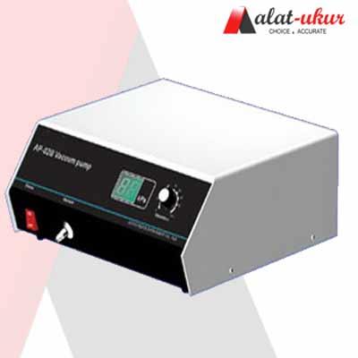 Pengukur Minyak Vacuum Pump Gratis AP-02B