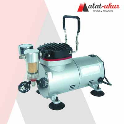 Alat Oilless Vacuum Pump AS20-1