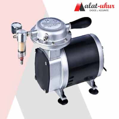Alat Vacuum Pump AS29
