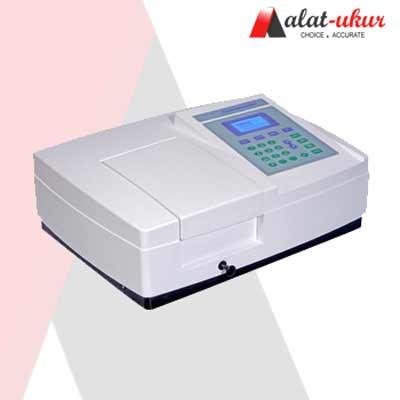 Pengukur Warna Terlihat Spektrofotometer AMV03