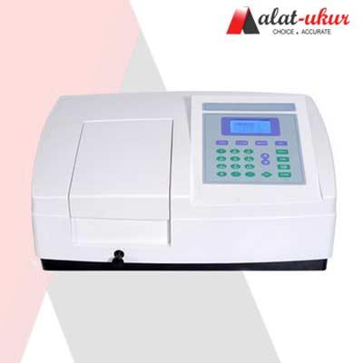 Alat Pengukur UV Spektrofotometer AMV10
