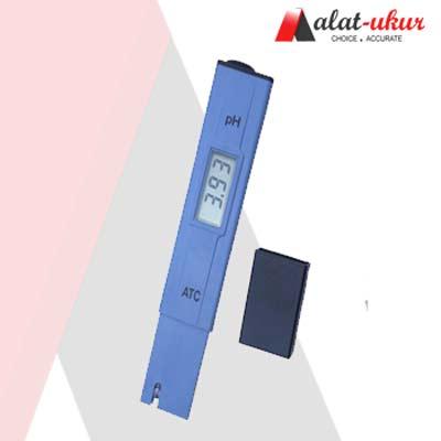 Pengukur Akurasi Tinggi Pen-jenis pH meter KL-009 (II)