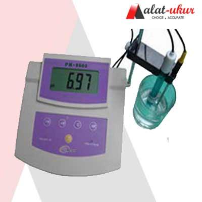 Bench pH/ORP/Temp Meter KL-2602