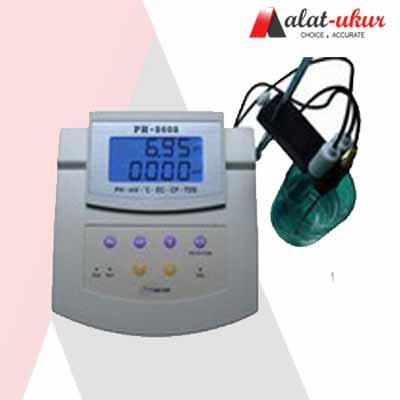 Bench pH/ORP/EC/CF/TDS Temp Meter KL-2603