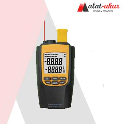 Alat Ukur Thermometer Digital 2 in 1 AMA003