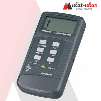 DM6801A+
