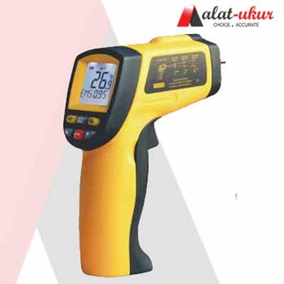 Pengukur Suhu Thermometer Infrared AMF010
