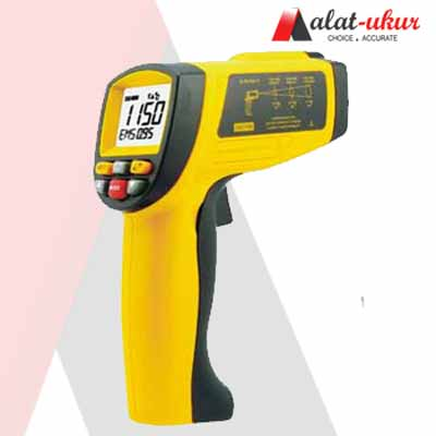 Pengukur Thermometer Infrared AMF011