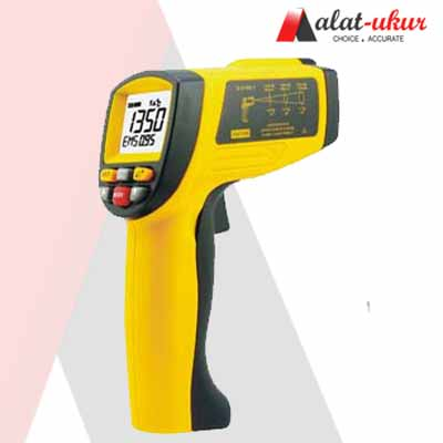 Alat Ukur Thermometer Infrared AMF012