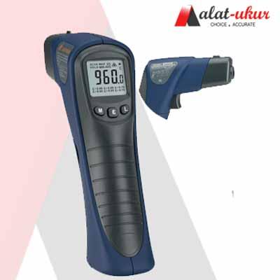 Pengukur Precise Infrared Thermometer ST1000