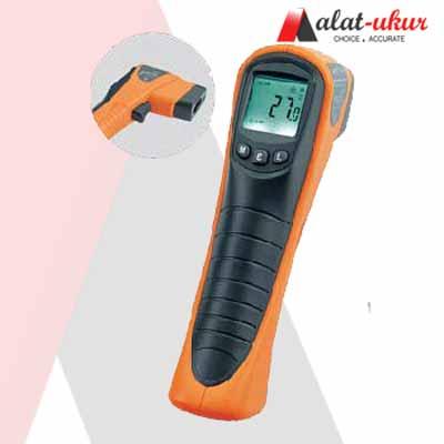 Alat Pengukur Thermometer Infrared ST652